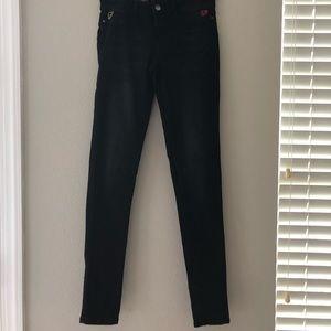 Desigual Skinny Jeans